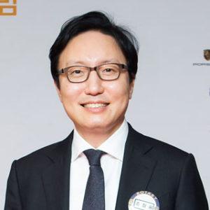 Chulyong Cho, MBA '98