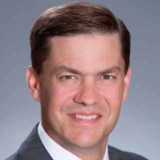 Matt Born, MBA '97