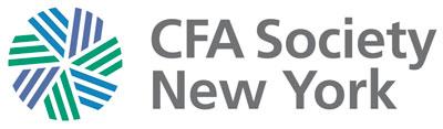 CFA Society New York logo