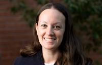 Christy Harrington, MBA '09