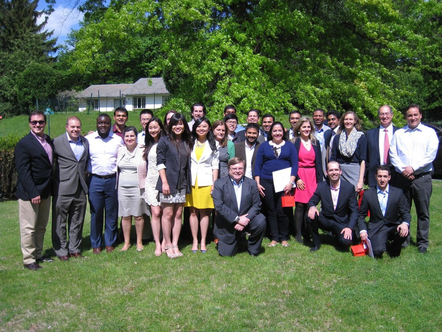 EMI graduates