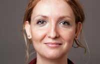 Mary Foukleva, MBA '12