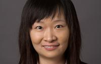 Sylvia Kang, MBA '13