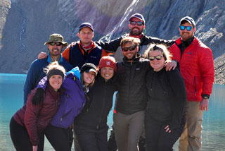 Leadership Expeditions