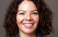 Lisa Rodriguez, MBA '12