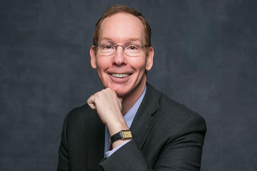 Dean Mark W. Nelson, PhD