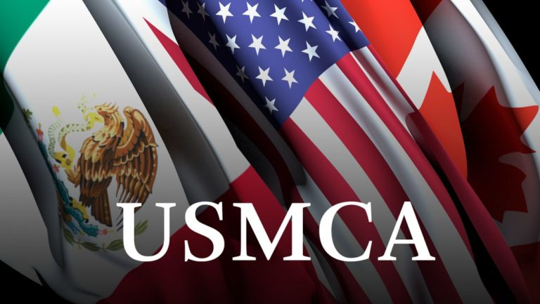 USMCA: late cycle or end of cycle?