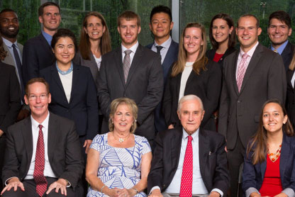 Park Leadership Fellows