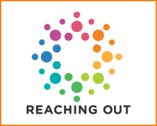Reaching Out MBA logo
