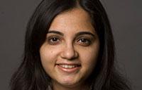 Vasundhra Kashyap, MBA '12