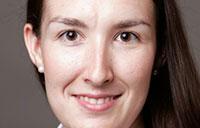 Hayley Farr, MBA '12