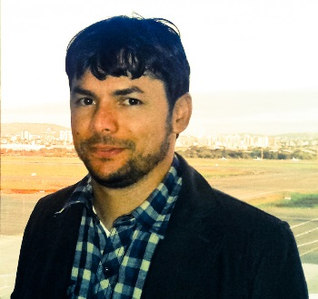 Sidney Costa, Visiting Scholar and Research Fellow