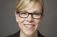 Stephanie Greenleaf, MBA '15