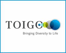 TOIGO Foundation logo