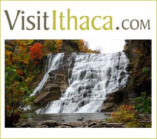 VisitIthaca.com