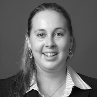 Amity Weiss, MBA '13