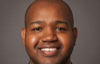 Asion Jackson, MBA '15