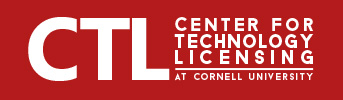 Center for Technology Licensing (CTL) logo