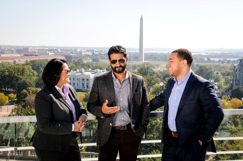 Cornell Executive MBA Americas