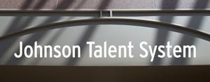 JOhnson talent system