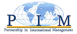 Partnership in International Management logo