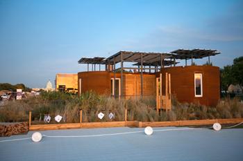 2009 Solar House