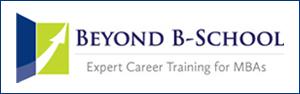 Beyond B-School Logo