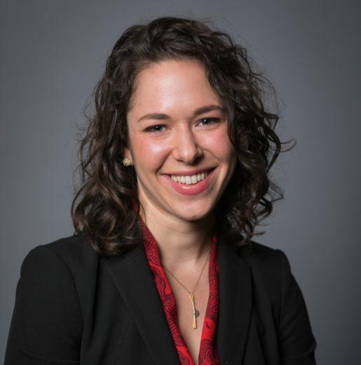 Jessica Sokolow