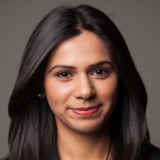 Rafia Zahir-Uddin