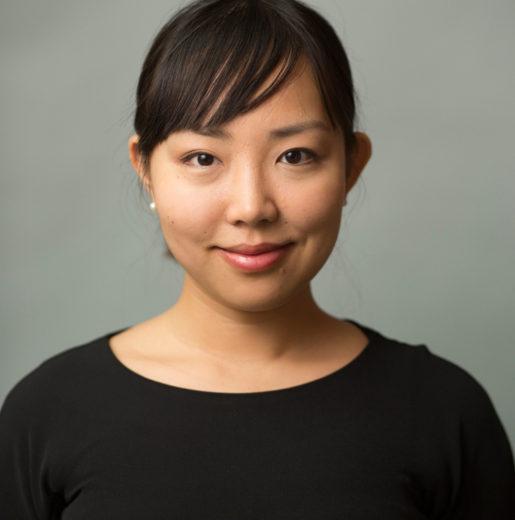 Olivia Zhang