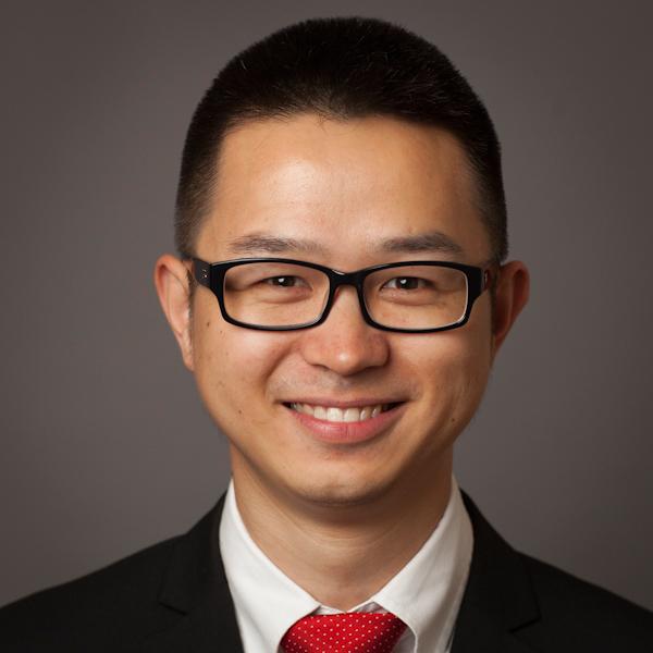 Colin Shengbo Gu