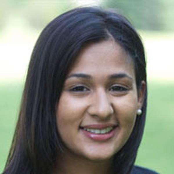 Hilori Kaloti, MBA '13