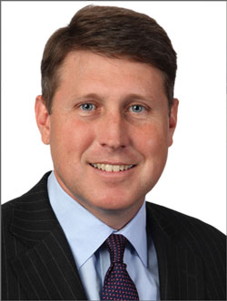 Andrew W. Horrocks, MBA '92