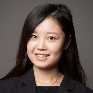 Chenyi Liu