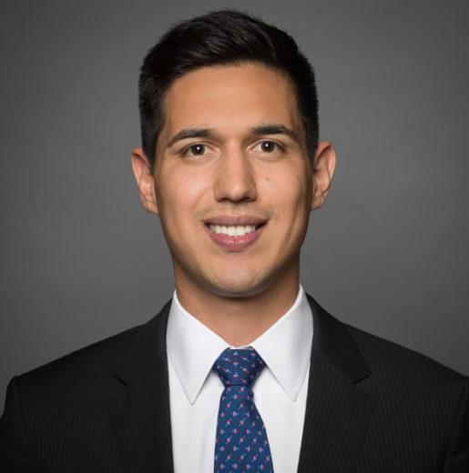 Angel Francisco Terrazas Molina