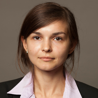 Anastasia V. Kalugina