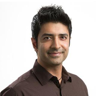 Vishal Badiani