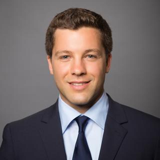 Corey Joe Gallagher