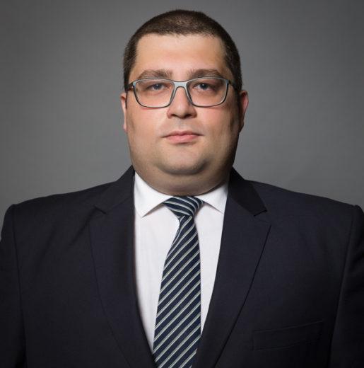 Irakli Shamugia