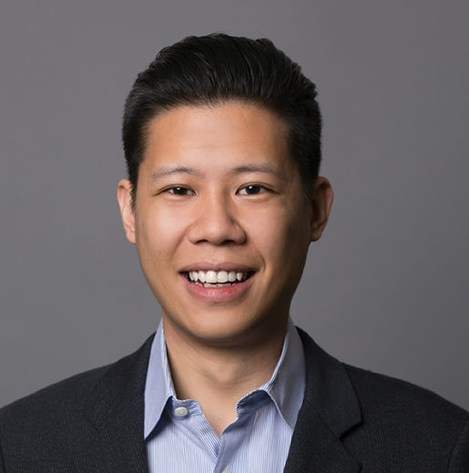 Kenneth A. Chan