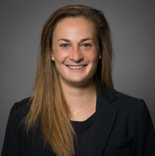 Katherine Claire Schultz