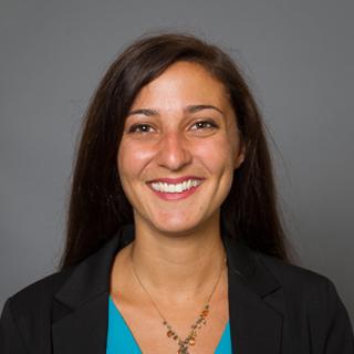 Katherine Leonetti