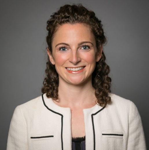 Madeleine Mcdougall
