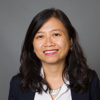 Huong Minh Holly Pham