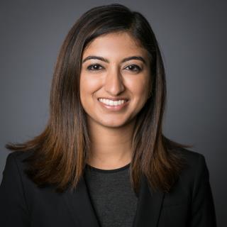 Priyasha Chaturvedi