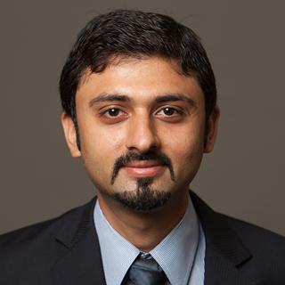 Rizwan Ahmed Quraishi
