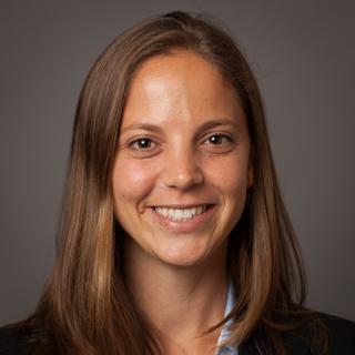 Rebecca Claire Spiro