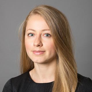 Lana Strazhkova
