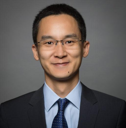 Weiyi Shi
