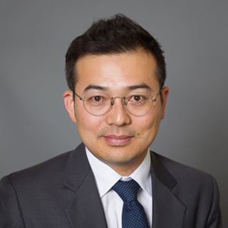 Yongtae Cho